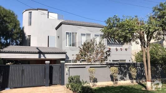 Owner Built 1 Kanal House For Sale