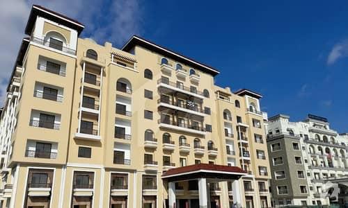 وردہ حمنا ریزیڈینشی III جی ۔ 11/3 جی ۔ 11 اسلام آباد میں 2 کمروں کا 7 مرلہ فلیٹ 1.85 کروڑ میں برائے فروخت۔