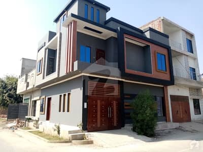 Gorgeous 3 Marla House For Sale Available In Royal Palm City Sahiwal