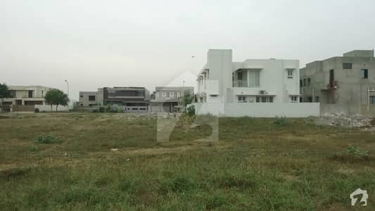 150 Ft Road 43 Marla Corner Plot 442 For Sale In F Block Dha Phase 6 Lhr
