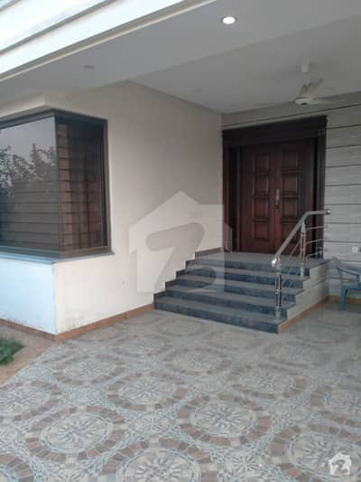 1 Kanal Beautiful 7 Bed House Available For Rent In Dha Phase 7 Block P