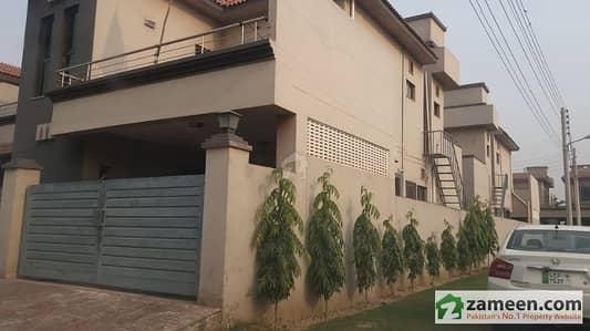 Special Deal, 4 Bedroom Brig House For Rent  Askari 11 Lahore