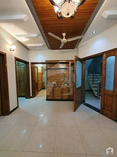 Double Story House For Rent In G13-4