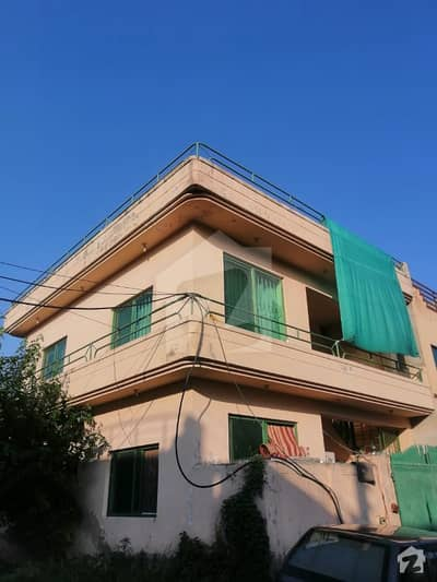 Margalla Town Phase 2 House For Sale