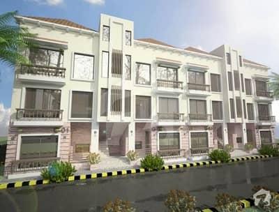 کنگز ٹاؤن رائیونڈ روڈ لاہور میں 5 مرلہ بالائی پورشن 39 لاکھ میں برائے فروخت۔