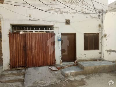 3.5 Marla House For Sale In Beautiful Shalimar Park