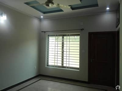 House Available For Rent In Soan Garden