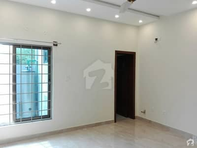 4500 Square Feet Spacious House Available In Soan Garden For Rent