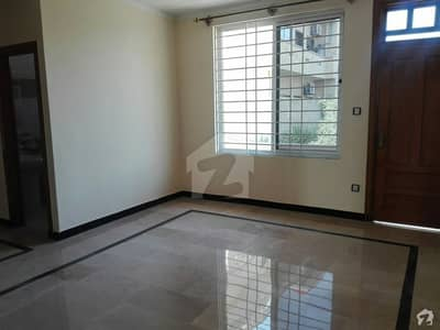 4500 Square Feet Lower Portion In Pakistan Town