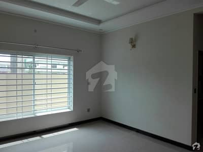 4500 Square Feet Lower Portion In Pakistan Town Is Best Option