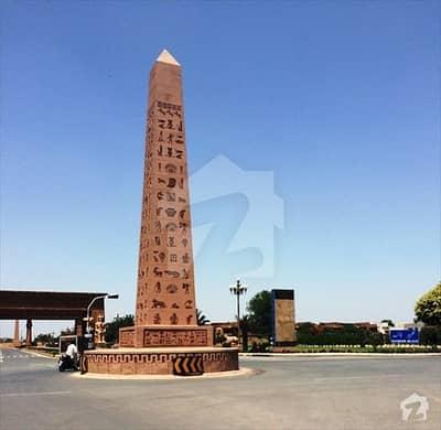 بحریہ ٹاؤن جناح بلاک بحریہ ٹاؤن سیکٹر ای بحریہ ٹاؤن لاہور میں 5 مرلہ رہائشی پلاٹ 65 لاکھ میں برائے فروخت۔