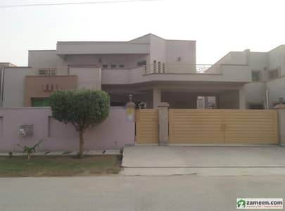 10 Marla 3 Bedroom House Is Available For Sale In Askari 11 Lahore