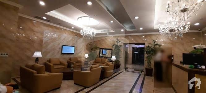 ایف ۔ 6 اسلام آباد میں 2 کمروں کا 10 مرلہ فلیٹ 5 کروڑ میں برائے فروخت۔