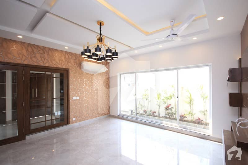 10 Marla Upper Portion For Rent In Dha Phase 8