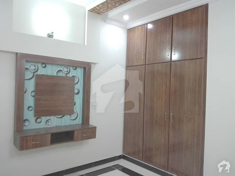 5 Marla House For Rent In Bahria Town
