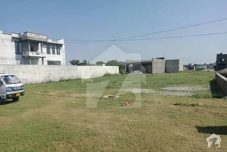 Five Marla Plot In Shaheen Town Phase 3