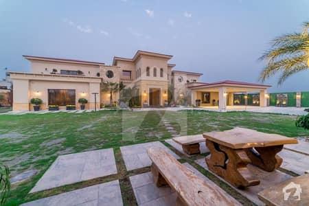 35 Marla Beautiful Victorian Style 1 Kanal Luxury Villa For Sale In Phase 6
