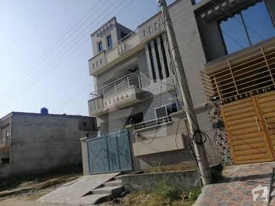گرین ویلاز اڈیالہ روڈ راولپنڈی میں 4 کمروں کا 5 مرلہ مکان 80 لاکھ میں برائے فروخت۔