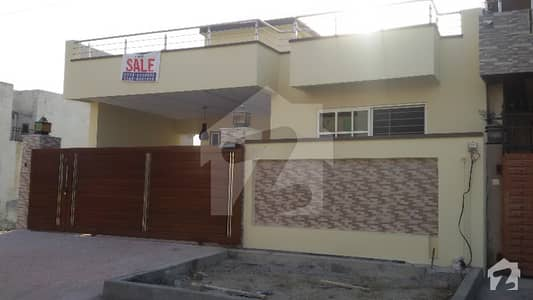 جناح گارڈنز ایف ای سی ایچ ایس اسلام آباد میں 2 کمروں کا 8 مرلہ مکان 1.1 کروڑ میں برائے فروخت۔