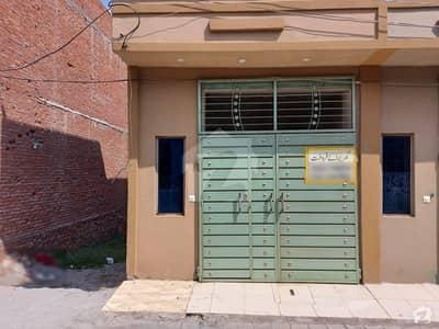 House Of 2 Marla In Lalazaar Garden Is Available