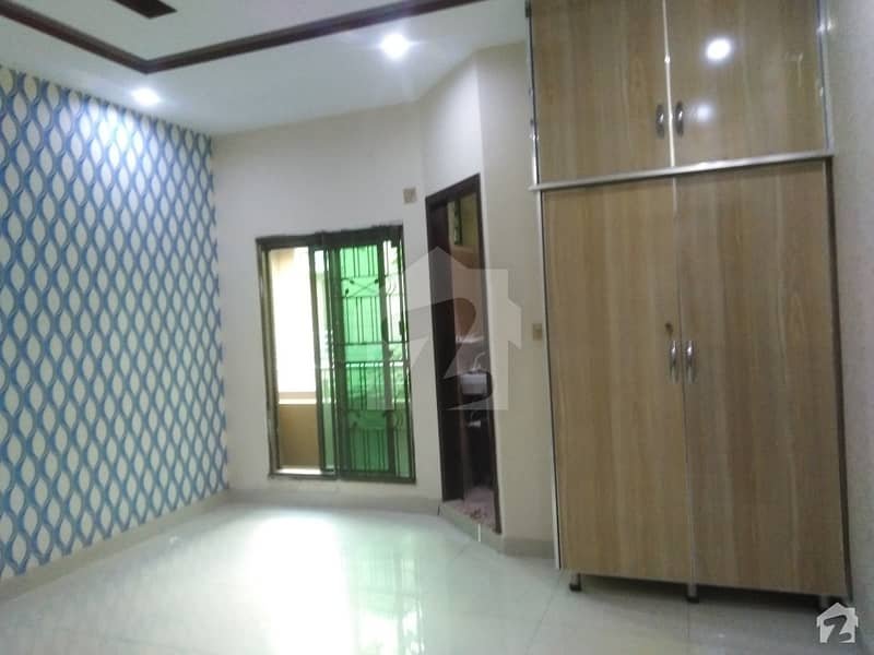 Centrally Located House In Lalazaar Garden Is Available For Sale