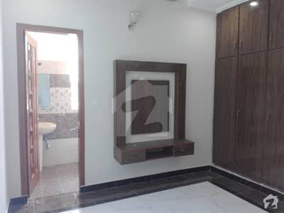 Stunning 5 Marla House In Bahria Town Available