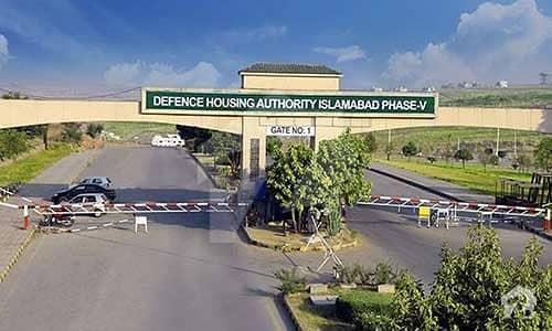 ڈی ایچ اے ویلی - ٹیولِپ سیکٹر ڈی ایچ اے ویلی ڈی ایچ اے ڈیفینس اسلام آباد میں 8 مرلہ کمرشل پلاٹ 60 لاکھ میں برائے فروخت۔
