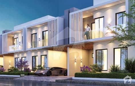 کیپٹل سمارٹ سٹی راولپنڈی میں 2 کمروں کا 3 مرلہ پینٹ ہاؤس 26.85 لاکھ میں برائے فروخت۔