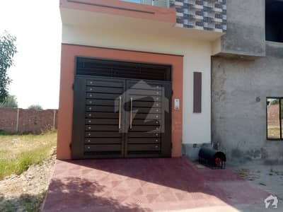 3 Marla House Available For Sale In Royal Palm City Sahiwal