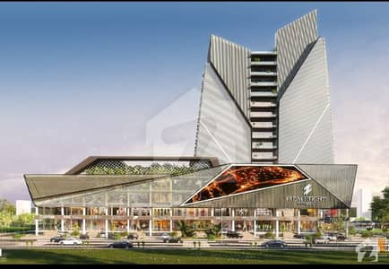 Prism Height Gulberg Book A Luxury Appartment On Three Years Installment Plan