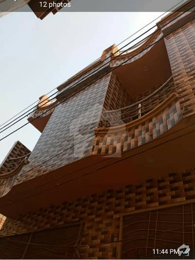 Raza Property Advisor Offer 2.5 Marla  House For Sale In Tajpura Barf Khana Road