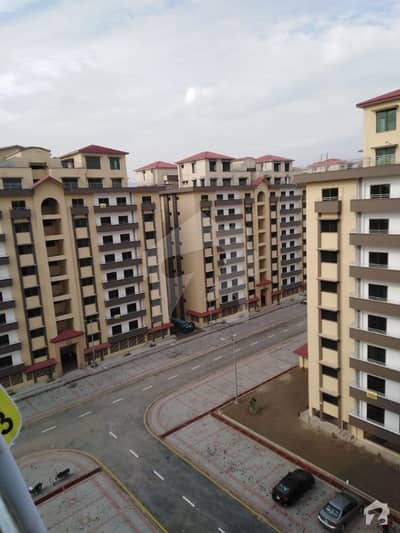 2nd Floor 3 Bed Apartment On Rent At Askari 11