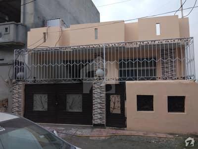 گلشنِ اقبال راولپنڈی میں 2 کمروں کا 5 مرلہ مکان 45 لاکھ میں برائے فروخت۔