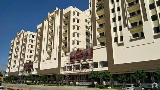 Gorgeous 760 Square Feet Flat For Rent Available In Gulberg