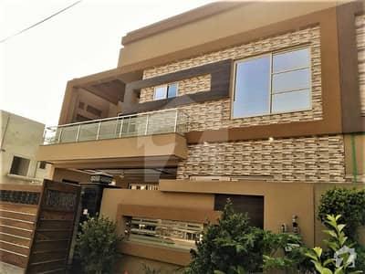 طارق گارڈنز لاہور میں 5 کمروں کا 10 مرلہ مکان 2.75 کروڑ میں برائے فروخت۔