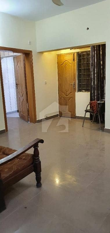 Spacious 900  Square Feet Flat Available For Sale In G-11