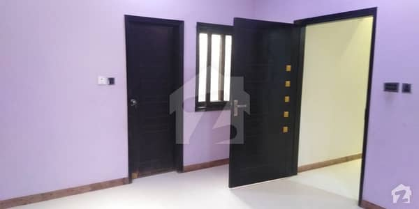 Perfect 150 Square Yards Lower Portion In North Karachi For Sale