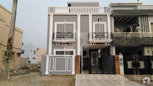 ڈی ایچ اے 11 رہبر فیز 2 - بلاک ایچ ڈی ایچ اے 11 رہبر فیز 2 ڈی ایچ اے 11 رہبر لاہور میں 3 کمروں کا 5 مرلہ مکان 1.45 کروڑ میں برائے فروخت۔