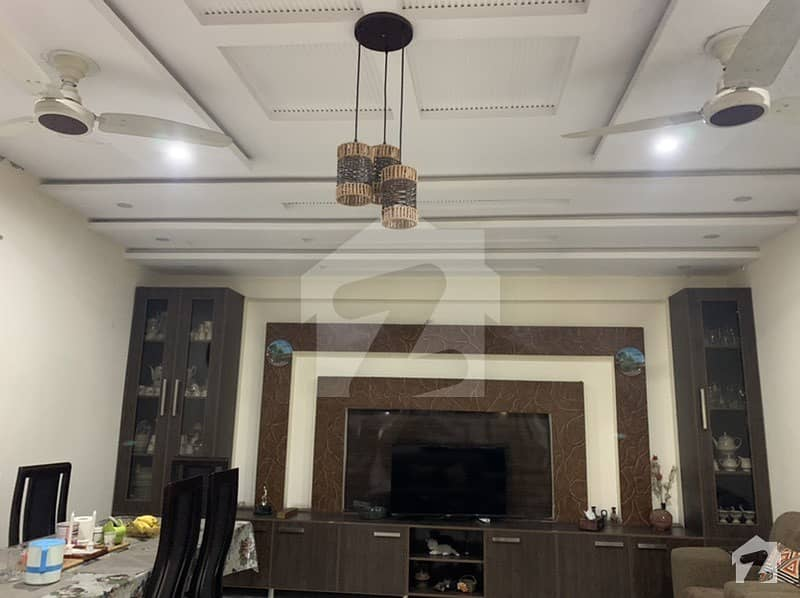 16 Marla Double Storey House For Sale