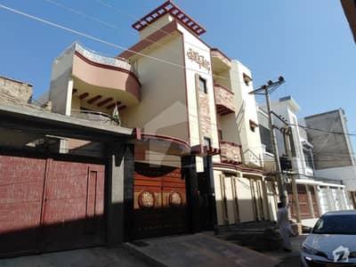 قاسم آباد حیدر آباد میں 7 کمروں کا 10 مرلہ مکان 2.7 کروڑ میں برائے فروخت۔