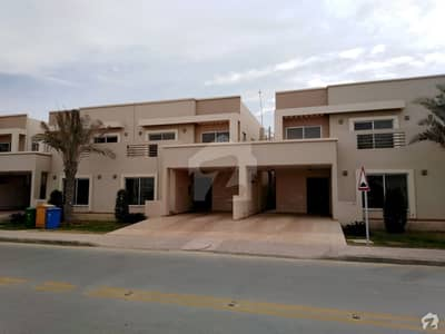 235 Square Yards House Is Available For Sale