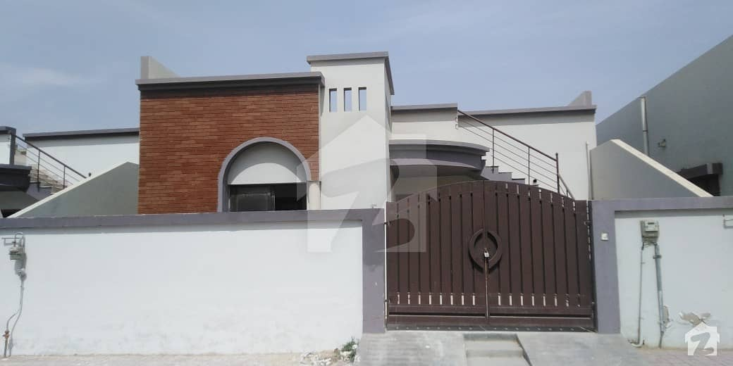 240 Square Yards House For Sale In Saima Arabian Villas