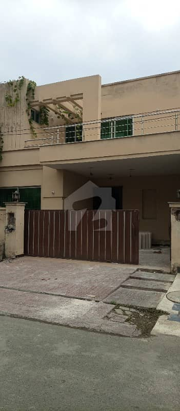 8 Marla House Is Available For Sale In Divine Gardens Lahore