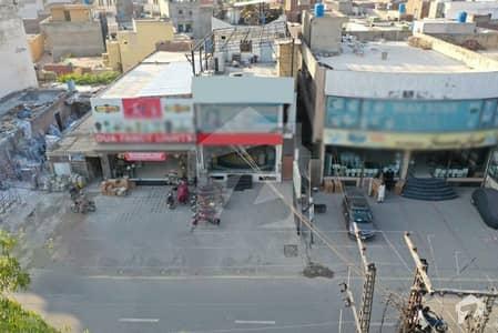 ٹاؤن شپ ۔ سیکٹر سی 1 ٹاؤن شپ لاہور میں 10 مرلہ عمارت 7.4 کروڑ میں برائے فروخت۔
