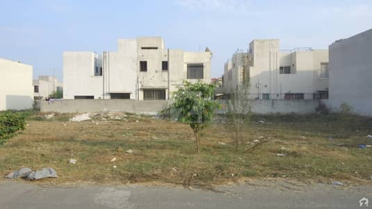 Plot # 725 For Sale Block D Dha Phase 6