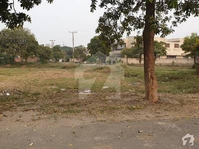 اسٹیٹ لائف فیز 1 - بلاک ای اسٹیٹ لائف ہاؤسنگ فیز 1 اسٹیٹ لائف ہاؤسنگ سوسائٹی لاہور میں 1 کنال رہائشی پلاٹ 1.75 کروڑ میں برائے فروخت۔