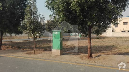 10 Marla  Plot For Sale In oversea B   Block  Bahria Town Lahore