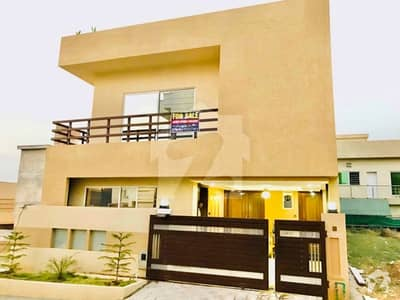 A Significant  Commodious House Available In Phase 8