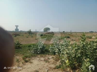 Superb Location Residential Plot For Sale In Low Price Plot No 1715