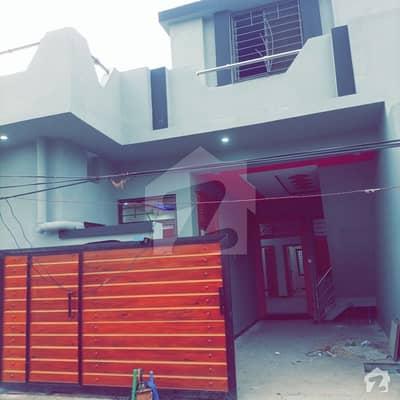 5 Marla Brand New House For Sale Opposite Of Mian Gulshanbd Gate